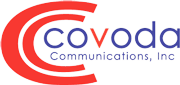 Covoda Communications Logo